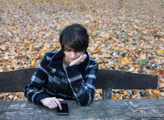 Is social media making people depressed?