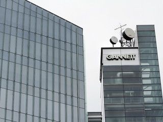 Gannett escalates pursuit of Tribune newspapers