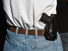 Tennessee law allows college staff to carry guns