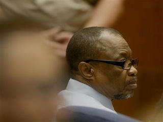 Evidence speaks for L.A. 'Grim Sleeper' victims