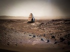 SpaceX aims to send 'Red Dragon' capsule to Mars