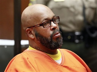 Judge: Suge Knight visitation restrictions valid
