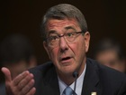Defense Sec'y Carter: Fight against IS not over