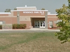 Man stabs 7-year-old at recess on playground