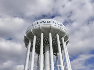 Flint water quality finally OK for bathing