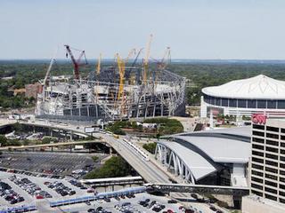NFL awards Super Bowls to Atlanta, Miami, LA