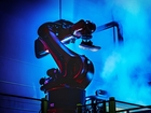 Adidas is employing robots to make shoes