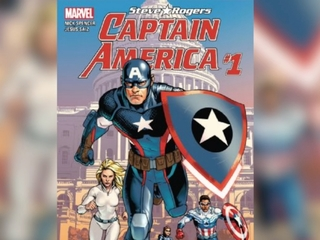 Captain America revealed to be a Hydra agent