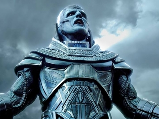 'X-Men: Apocalypse' gets negative reviews