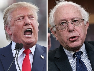Trump opts against debate with Bernie Sanders