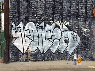 California Vietnam War memorial vandalized