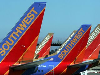 Southwest Airlines issues travel advisory