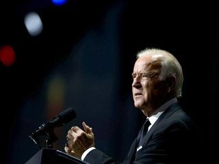 VP Biden to appear on 'Law & Order: SVU'