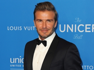 David Beckham is not about that Brexit life