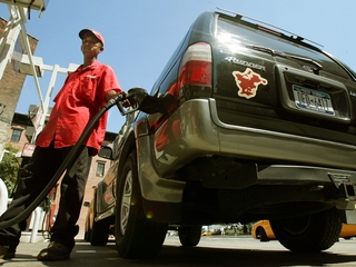 Analysts expect gas prices to decrease