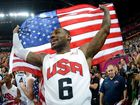 The US Olympic basketball roster is finalized