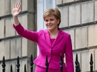 Sturgeon: Scotland might be able to stop Brexit