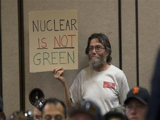 Last Calif. nuclear plant to close