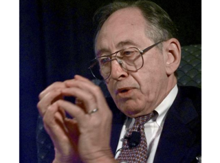 Alvin Toffler, author of 'Future Shock,' dies