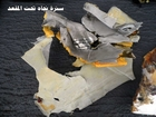 EgyptAir black box points to smoke and fire