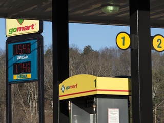 Gas prices continuing to fall through the summer