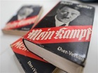 'Mein Kampf' proceeds to aid Holocaust survivors