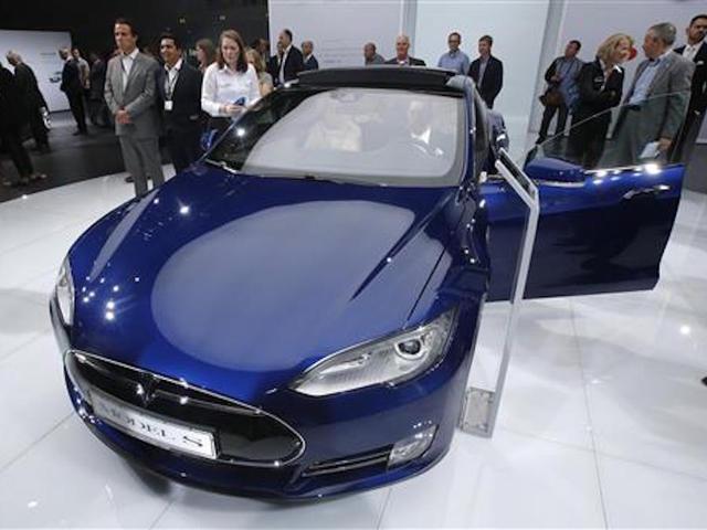 Tesla crash could impact driverless cars