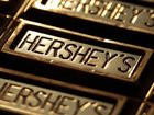 Hershey kisses off competitor bid