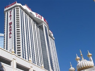Union strikes against Trump Taj Mahal casino