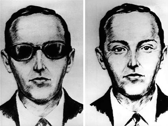 FBI no longer actively investigating DB Cooper case