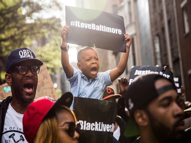 USA cop cleared in Freddie Gray death