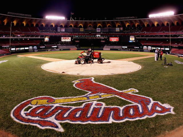Former Cardinals exec sentenced to jail for hacking Astros
