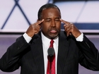 Ben Carson never lived in public housing