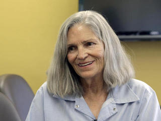 Manson follower denied parole by CA governor