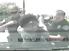 Police chief rebukes violent arrest