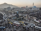 ISIS has claimed responsibility for Kabul attack