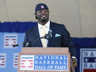 Griffey, Piazza inducted into Hall of Fame