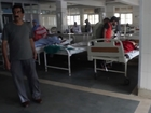 Medicine is limited in Kashmir due to violence