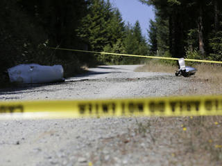 4 killed when plane crashes in No. California
