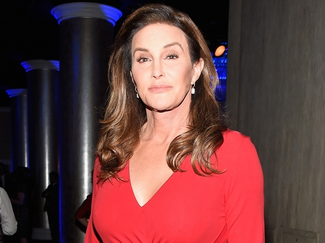 Caitlyn Jenner: I would 'seriously look at' a run for public office