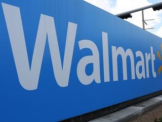 Walmart discounts certain online items