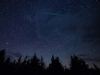 Lyrid meteor shower peaks this weekend