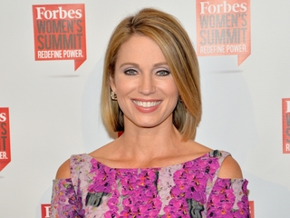 Amy Robach apologizes for racial slur