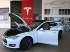 Tesla boosts available speed and battery charge