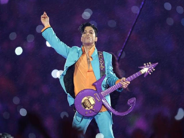 Prince Fans Mark His Death Anniversary