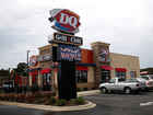 Intoxicated woman demands Happy Meal at DQ