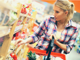 Hate grocery shopping? Local business can help