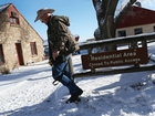 Widow of killed Oregon occupier plans to sue