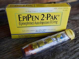 NY Attorney General investigates maker of EpiPen