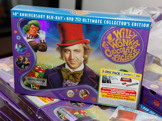Stars remember Willy Wonka legend Gene Wilder
